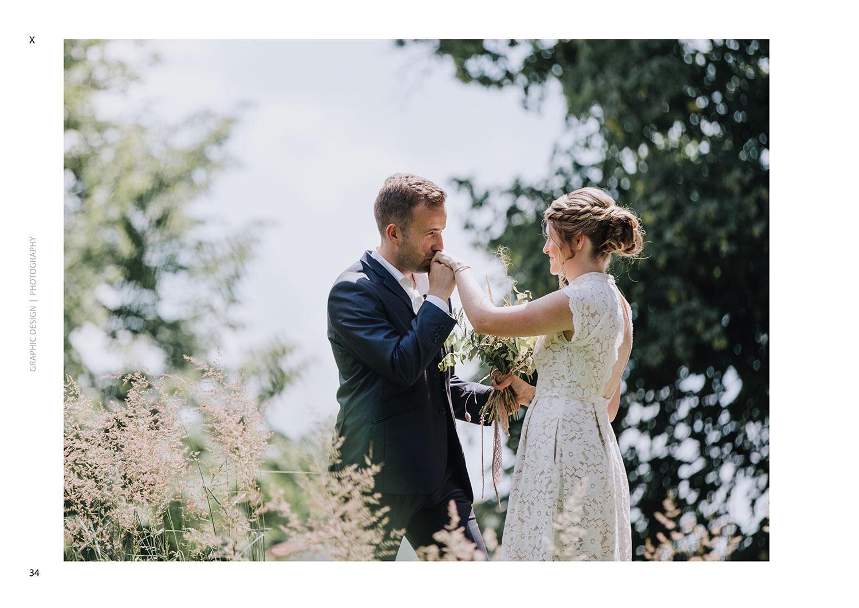 Prague Wedding Photoshoot